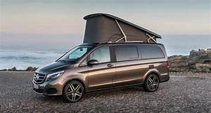 Marco Polo Mercedes : 2015 mercedes benz marco polo ~ Melissatoandfro.com Idées de Décoration