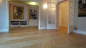 parquet massif vitrifie zn42 jornalagora With pose parquet paris