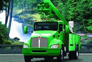 The All-new Kenworth T880 Multi-purpose Vocational Truck - Articles - Green Fleet