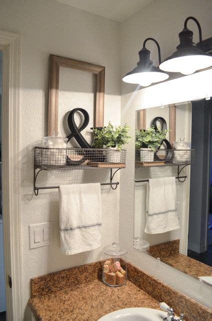 ideas  decorating bathrooms  pinterest