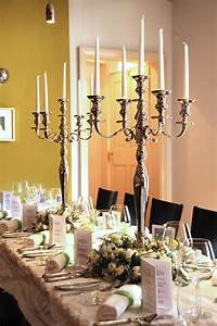 Ideen Für Kerzenständer : pin von hochzeitsdekoration auf kerzenst nder mieten tischdeko hochzeit ~ Orissabook.com Haus und Dekorationen