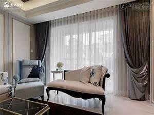 Modern living room curtain ideas living rooms for Stunning modern curtain living room ideas