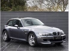 For Sale BMW Z3 MCoupe 2002 offered for GBP 54,995