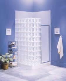kleines badezimmer einrichten glasbausteine für dusche 44 prima bilder archzine net