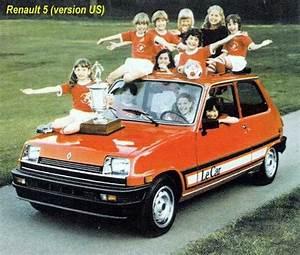 Renault Le Car 1987-1991 Service Repair Manual