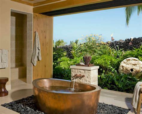 10 id 233 es de design pour une salle de bain tropicale bricobistro