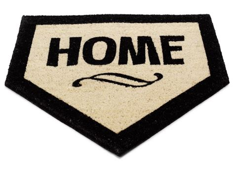 Home Plate Doormat by 10 S Day Gift Ideas The Diy