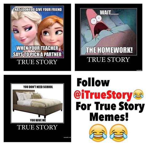 Meme True Story - true meme 28 images it s true i read about it on the internet so it must be home memes com