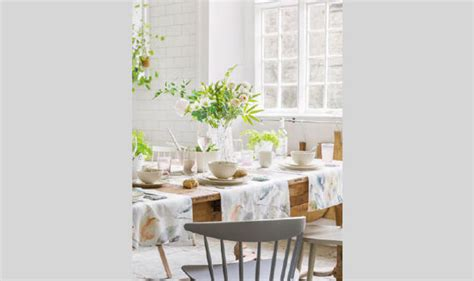 Home Design John Lewis : Floral Home Design From John Lewis, Next And New Look