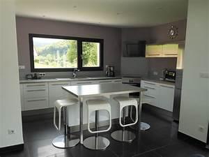 Four en angle dans cuisine ikea 30 messages page 2 for Deco cuisine avec meuble colonne salle a manger