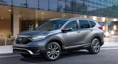 Is the Honda CR-V a Budget Acura RDX?