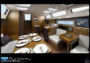 Bavaria Vision 46 For Sale Ensign Ship Brokers