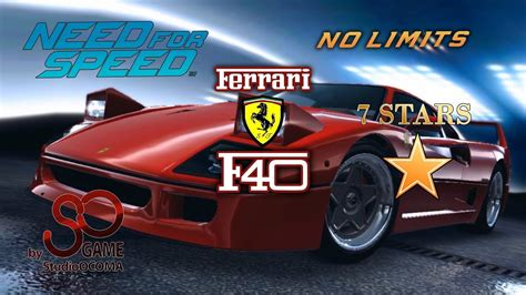Esoteric explains that the f40's paint is extremely vulnerable to cracks. How to mount a Ferrari F40 7 Stars and how much does it cost?!! - YouTube