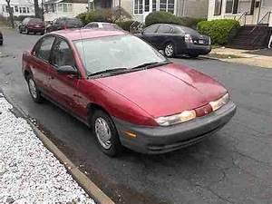 Sell Used 1996 Saturn Sl1 Base Sedan 4