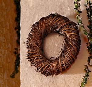Deko Kränze Natur : deko kranz natur gro country garden garten ~ A.2002-acura-tl-radio.info Haus und Dekorationen