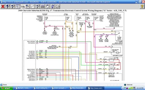 Need Wiring Diagram For Isuzu Npr From The