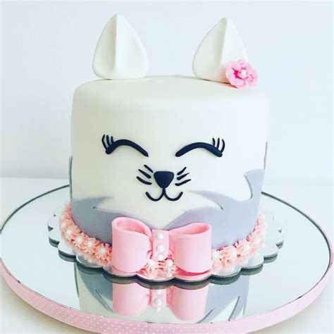 Choose from a curated selection of birthday cake photos. Birthday Cake by #healthycatessen | Cake, Kitten cake, Kids cake