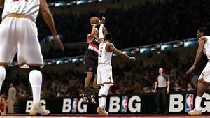 NBA Live 14 Launching Nov 19 On PS4 Xbox One Polygon
