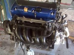 Cheap 08 Honda Accord Euro Engine K24