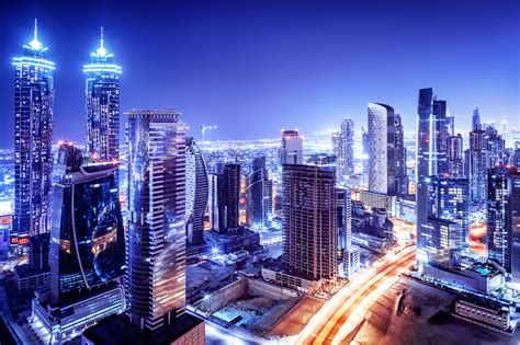 Nanotechnology's impact on the smart cities of the future ...