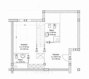Casa 130 Mq Su Un Piano