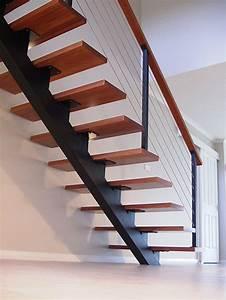 Star Stairs Treppen : best 25 steel stairs ideas on pinterest steel stairs design outdoor stairs and landscape stairs ~ Markanthonyermac.com Haus und Dekorationen