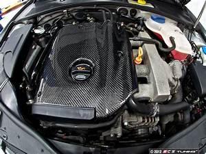 Audi 1 8 T Motor : ecs news audi b6 a4 1 8t ecs carbon fiber engine cover ~ Jslefanu.com Haus und Dekorationen