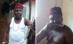 Native doctor exposes Nigerian pastor begging him to make ...