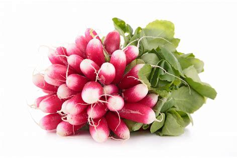 recettes cuisine minceur radis légumes