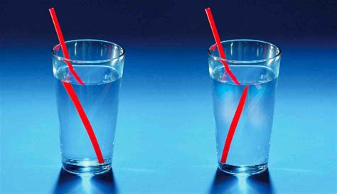 What Causes Light To Refract by Light Refraction Reflection And Absorption