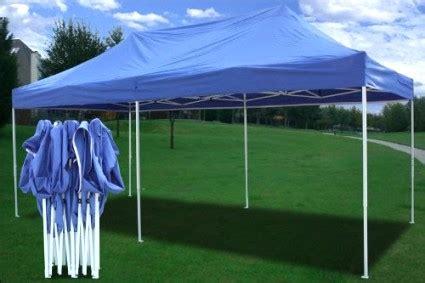 high quality  pop   wall canopy party tent gazebo ez sky blue