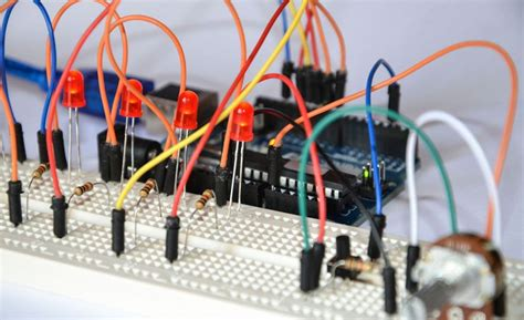 Free Pdf Simple Arduino Uno Projects For Beginners