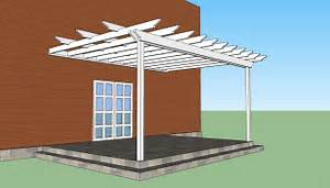 Attached Pergola Plan Howtospecialist Build Step Step Diy Plan Japanese Style Gazebo Designs For The Home Garden