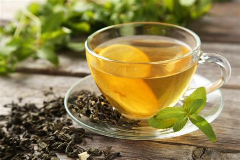 green tea benefits  health  beauty organic