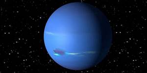 Niku  A Mysterious Object Beyond Neptune  Is Traveling In