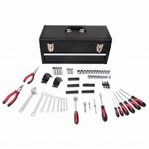 La Boite A Outils Catalogue : boite outils 133 pi ces coffret et bo te outils ~ Dailycaller-alerts.com Idées de Décoration