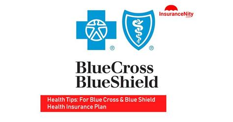 Blue cross blue shield is not affiliated with, nor does it endorse or sponsor, the contents of this webpage or the onlineinsurance.net website. Health Tips: For Blue Cross and Blue Shield Health Insurance Plan   Health insurance plans, Blue ...