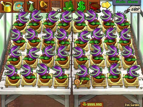 zen zombies plants vs garden chomper imgur