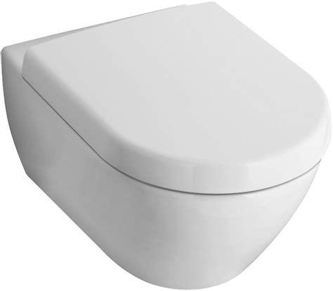 toilette suspendu villeroy et boch cuvette de wc suspendue subway 2 0 villeroy et boch
