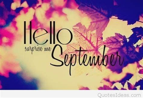 september  autumn sayinsg  images hd