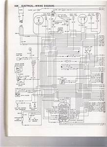 1970 Dodge Challenger Dash Wiring Diagram