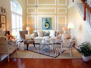 beautiful beach homes ideas and examples for your living room With living room beach decorating ideas