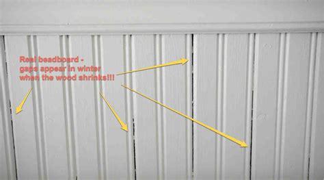 Sopo Cottage Beadboard Wainscot Options