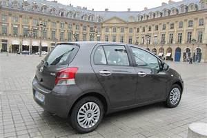 Tarif Toyota Yaris : tarif yaris hybride les 12 resultats ~ Gottalentnigeria.com Avis de Voitures