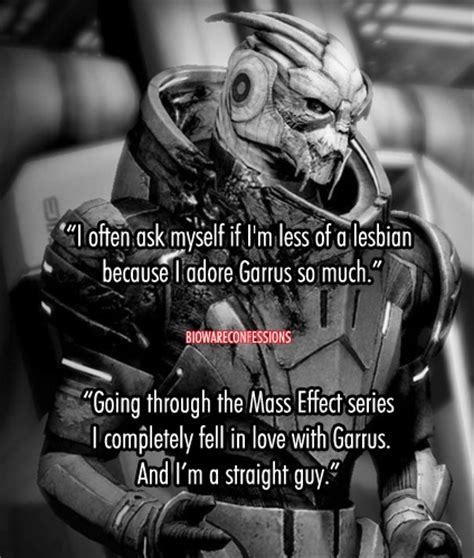 Mass Effect Kink Meme - 244 best images about video games i