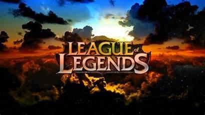 Legends League Wallpapers Lol Desktop Backgrounds Animated