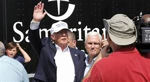 Louisiana Governor Denies Donald Trump 'Photo Op' With ...