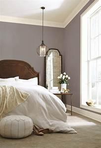 Schlafzimmer Gestalten Farbe : schlafzimmer gestalten prachtvolle wandgestaltung schaffen schlafzimmer wandverkleidung ~ Markanthonyermac.com Haus und Dekorationen