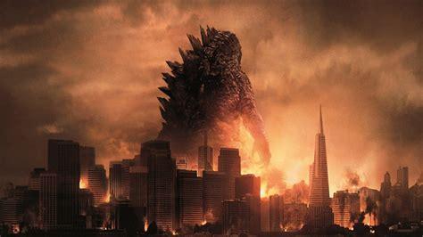 Godzilla (2014) HD Wallpaper | Background Image ...