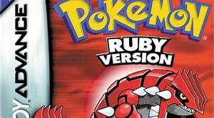 Pokemon Ruby Cheats Pokemon Ruby Gameshark Codes